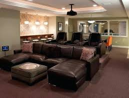 small home theater seating home theater furniture ideas small home theater  with stadium home theater furniture .