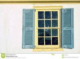 vintage window drawing. royalty-free stock photo. download old window with vintage drawing