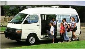 Toyota HiAce 1992 Price & Specs   CarsGuide