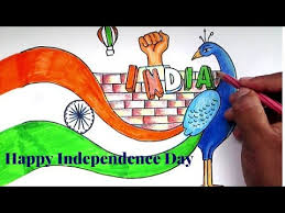 Videos Matching Republic Day Drawing Happy Republic Day