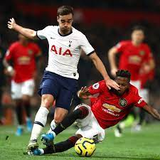 Listen to the manchester is red podcast / sign up to our free united. Tottenham Vs Man United The Latest On The Match Amid Coronavirus And Behind Closed Doors Fears Football London