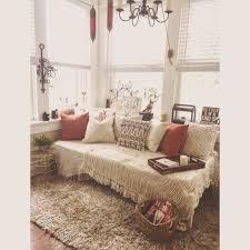 FJELLSE Bed frame, pine