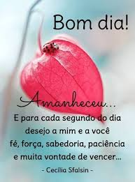 Dia Quote Magnificent Bom Dia Frases Pinterest Messages Frases And Dia Quote