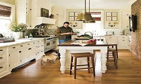 Southern Living Kitchens Pictures Of Farmhouse Kitchens Farmhouse Country Kitchen Southern