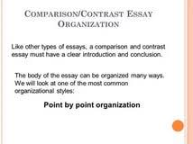 compare contrast essay introduction example angry man essay compare contrast essay introduction example