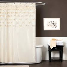 shower rod height bathroom vanity curtain decorate our home with beautiful curtains shower curtain rod height