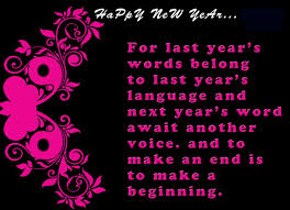 Happy New Year 40 Quotes Sayings Happy New Year 40 Images Unique Happy New Year 2017 Quotes