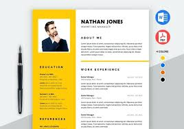 Office 2010 Resume Template Free Downloadable Blank Ms Word Resume Templates Spacesheep Co