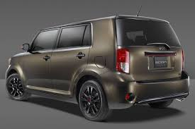 Used 2015 Scion xB for sale - Pricing & Features | Edmunds