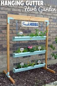 24 herb garden ideas outdoor indoor