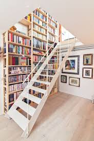 Best 25+ Staircase bookshelf ideas on Pinterest | What is scala, Under  staircase ideas and Grand designs