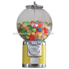 Bulk Candy Vending Machine Mesmerizing Bouncy Ball Vending Machine Adjustable Wheel For Bulk Candy Vending