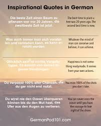 Quotes In German And English Daily Motivational Quotes