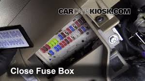 interior fuse box location 2006 2012 toyota rav4 2009 toyota interior fuse box location 2006 2012 toyota rav4 2009 toyota rav4 2 5l 4 cyl
