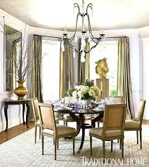 traditional home magazine dining rooms. Traditional Home Magazine Dining Rooms Nice . A