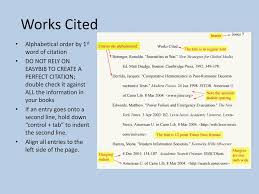 Essay Mla Formatting Ppt Download