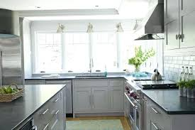 gray cabinets with white countertops gray cabinets with white white kitchen cabinets with dark gray light