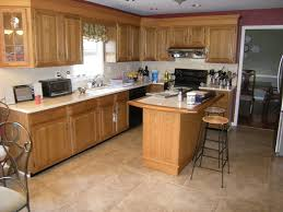 Recycled Kitchen Cabinets Kitchen Remodel Paint Oak Cabinets Cliff Kitchen