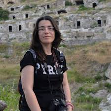 Il podcast di Annalisa Catapano