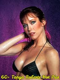 Tanya Roberts Sexy Pictures That Will Showcase The Real Meaning Of Class And Elegance Geeks On Coffee