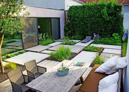 Small Picture 207 best Small modern garden concepts images on Pinterest