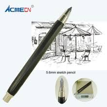 metal retractable mechanical pencil с бесплатной доставкой на ...