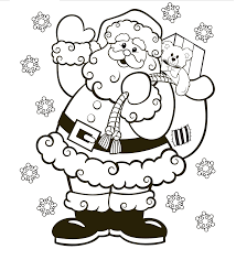 Open any of the printable files above by clicking the image or the link below the image. Printable Christmas Colouring Pages The Organised Housewife