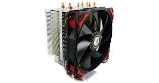 <b>ID</b>-<b>Cooling SE</b> 214X CPU Cooler Review | TweakTown