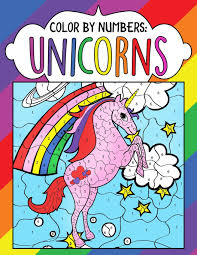 We use cookies to ensure that we give you the best experience on our website. Color By Numbers Unicorns A Fantasy Color By Number Coloring Book For Kids Teens And Adults Who Love The Enchanted World Of Unicorns Color Me Magical Coloring Books Volume 1 Kentworth Melody
