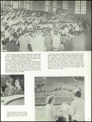 Austin High School - Comet Yearbook (Austin, TX), Class of 1958, Page 17 of  296