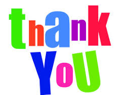 Image result for cute thank you clipart