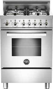 professional gas range reviews. Perfect Reviews Bertazzoni PRO244GASX 24 Inch Gas Range With Convection Power Burner  Storage Drawer 4 Sealed Aluminum Burners 24 Cu Ft Oven Backguard And  To Professional Reviews I