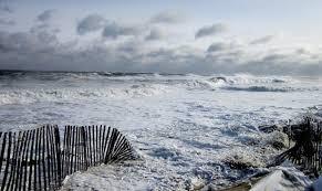 Report Charts Sea Level Rise Risks For Salisbury Local