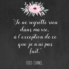 French Quotes Extraordinary Selfrench 48 Quotes By Coco Chanel To Awake Your Inner French