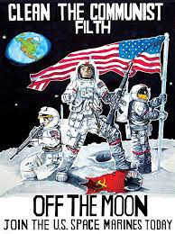 best space race dhp board images soviet union during the space race the ussr and the u s were in a battle of