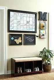gold and black message board decorative framed cork board fascinating kitchen message board organizer decorative framed