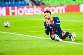 Paris Saint-Germain schaltet Bayern München aus: Neymar war einfach überall  - DER SPIEGEL