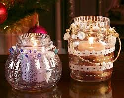 Decorated Jam Jars For Christmas Ideas Decorating Christmas Jam Jars Psoriasisguru 39