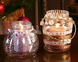 Decorating Jam Jars For Candles Ideas Decorating Christmas Jam Jars Psoriasisguru 69