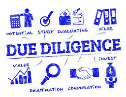 Image result for diligent in stock markets and investing