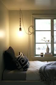 hanging light target