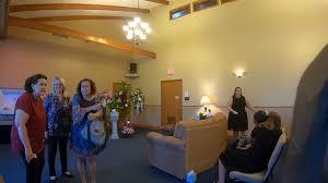 Service of Gladys Rhodes - Hargrave Funeral Home Morgan City La
