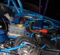 wire splice under hood fuse box dodge dakota forum custom click image for larger version fuse relay box jpg views 1015