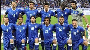 لماذا يرتدي المنتخب الإيطالي اللون الأزرق على الرغم من عدم وجوده في علم  بلادهم؟ - شبكة ابو نواف