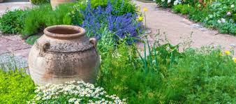 pottery outdoor living