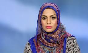 Big boobs hijab arab woman hazara