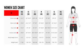 Size Chart Cuore Of Switzerland Size Chart
