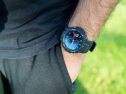 Review: <b>Amazfit's</b> $140 <b>T</b>-<b>Rex</b> smartwatch takes a big bite out of ...