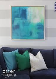 canvas frame 003