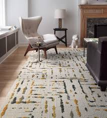 To FLOR's seemingly endless collection of modular carpet tiles, the Fall  2016